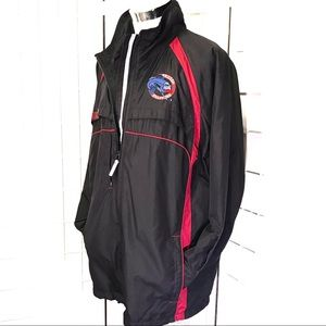 Chicago Women's Hockey Warmup Jacket Size Large